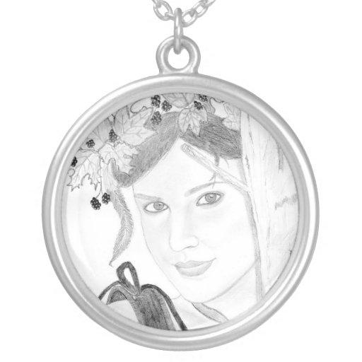 Dear Friend Personalized Necklace