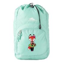 Dear Friends High Sierra Backpack