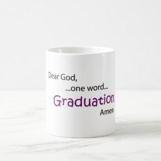 Dear God... Mugs