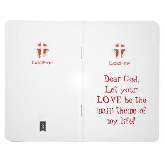 Dear God Series Journal