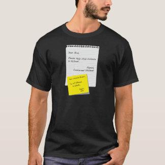 Dear God, T-Shirt