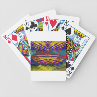 Dear  Google Bicycle Playing Cards