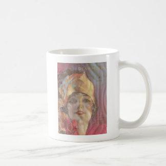 Dear Heart 2 Coffee Mug
