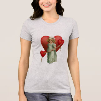 Dear Heart Girl T-Shirt