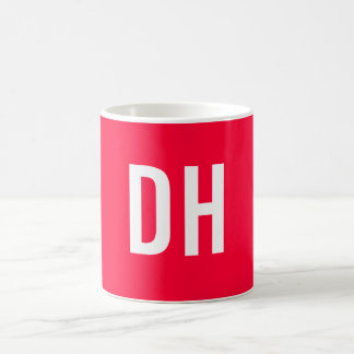 Dear Heart or Darling Husband Coffee Mug