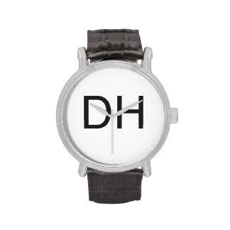 dear husband.ai wristwatches