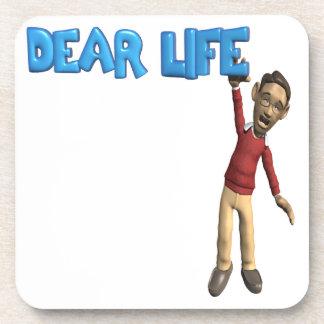 Dear Life Coaster