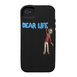 Dear Life iPhone 4/4S Cases
