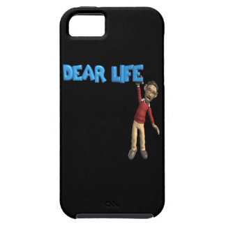 Dear Life iPhone 5 Covers