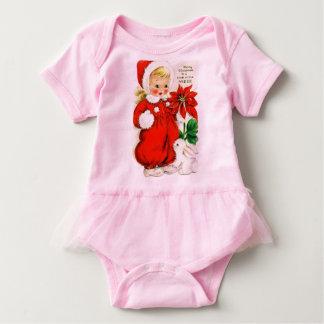 Dear Little Niece Baby Bodysuit