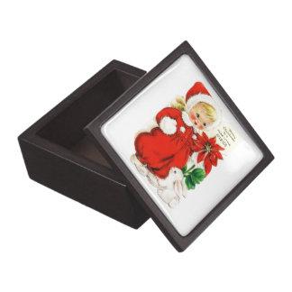 Dear Little Niece Jewelry Box