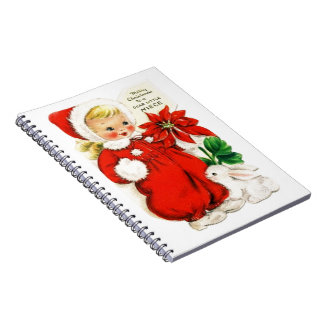 Dear Little Niece Notebook