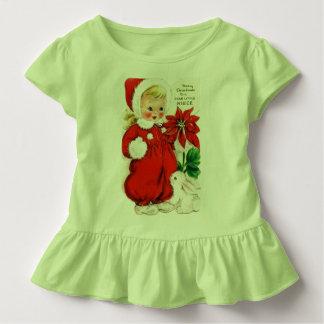 Dear Little Niece Toddler T-shirt