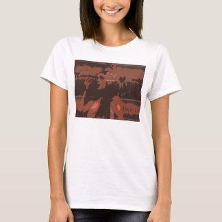 """""""Dear Love"""" Baby Doll T-Shirt"""