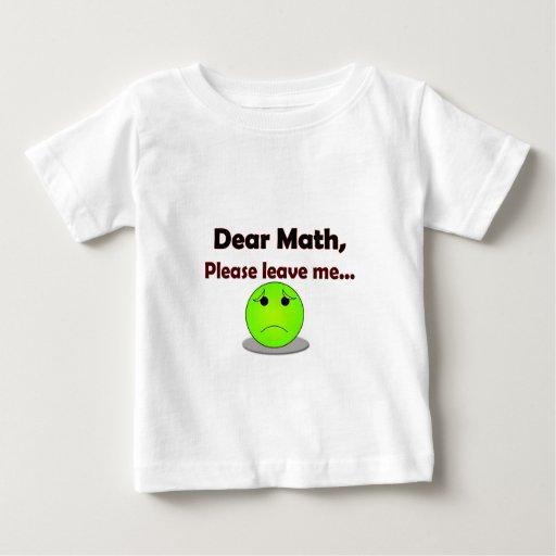 dear-math-_-9white) .png tee shirts