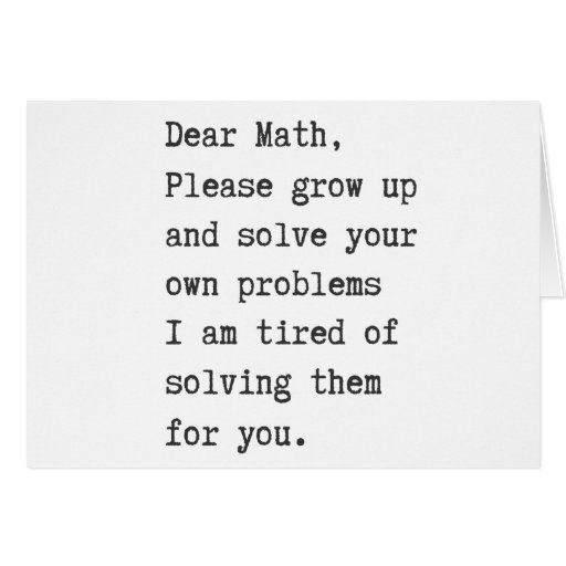 solve your math problems Math homework isn't the easiest thing to get through quickly, no matter how  prepared you are knowing your stuff simply won't cut it.