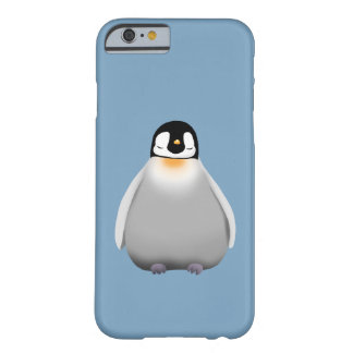 Dear Penguin Baby Barely There iPhone 6 Case