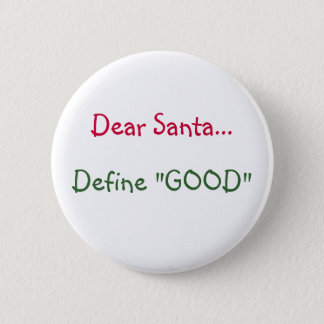 Dear Santa... - button