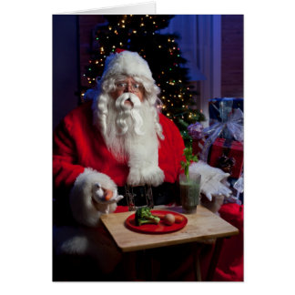 Dear Santa... Card