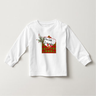 Dear Santa...I Can Explain Shirt