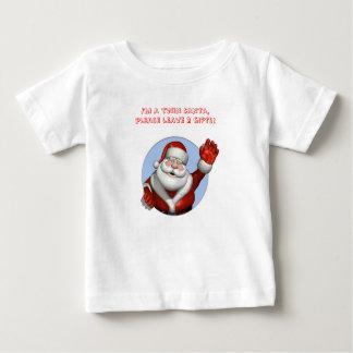 Dear Santa Infant T-shirt