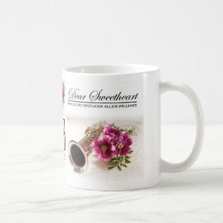 Dear Sweetheart Coffee Mug
