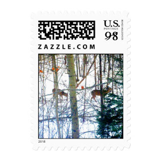 Dearie Deer Actual Stamps* Stamp