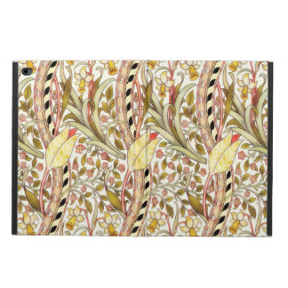Dearle Daffodil Vintage Floral Pattern Powis iPad Air 2 Case