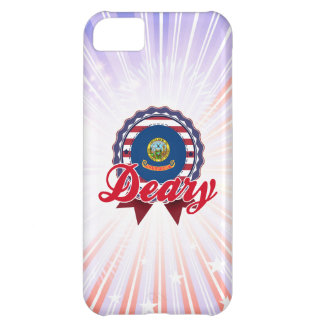 Deary, ID iPhone 5C Covers
