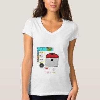 DEas T-Shirt