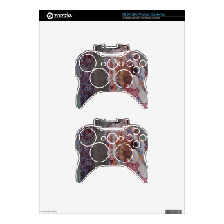 Death and Life by Gustav Klimt Xbox 360 Controller Skin