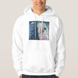 Death and Life, c.1911 (oil on canvas) Hoodie