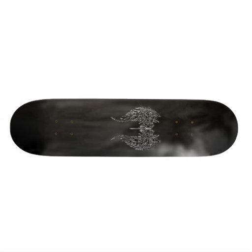 death angel board skateboards