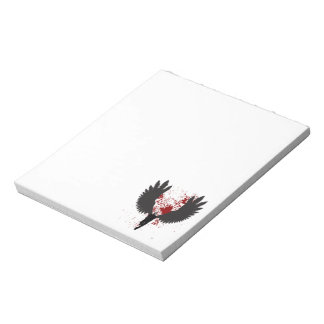 Death Angel Notepad