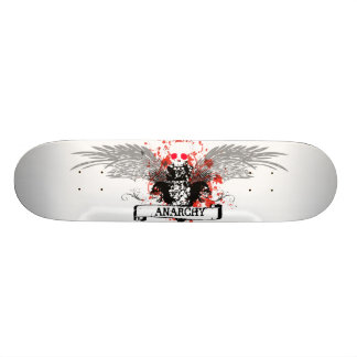 Death Angel Skateboard