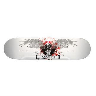 Death Angel Skateboard