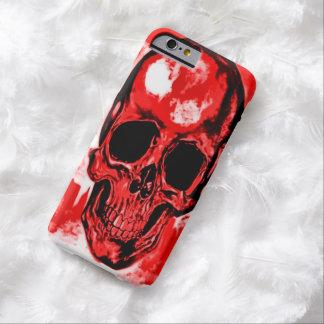 Death Art Nouveau iPhone 6 Case