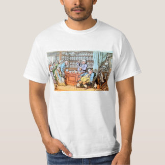 Death at the Apothecary T-shirt