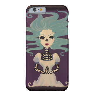 Death Becomes Her Iphone 6 Case