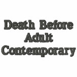 Death Before Adult Contemporary Polo