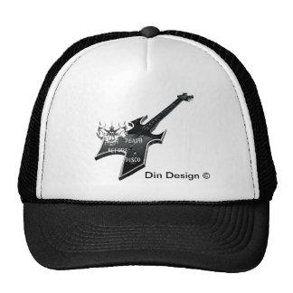 Death Before disco Trucker Hat
