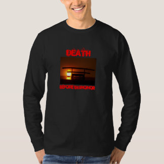 Death before Dishonor, Samurai Shirt