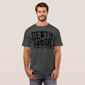 Death Boogie T-Shirt(Men) T-Shirt