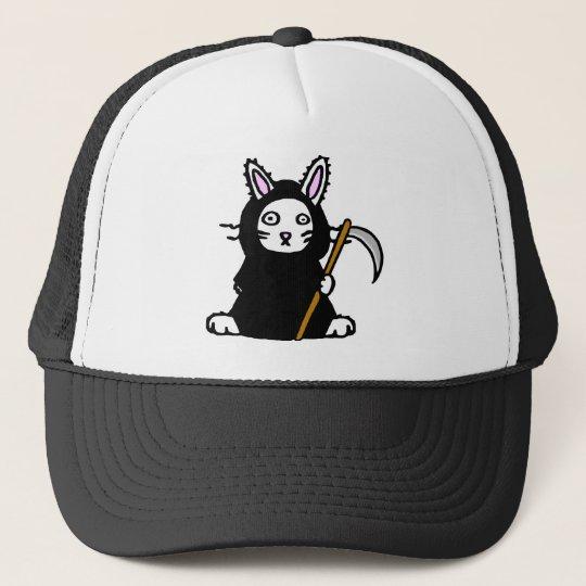 Death Bunny Trucker Hat