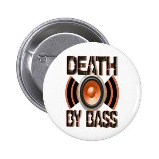 DEATH by BASS Button