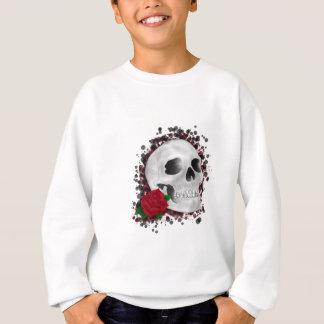 Death by Beauty Design Sweatshirt