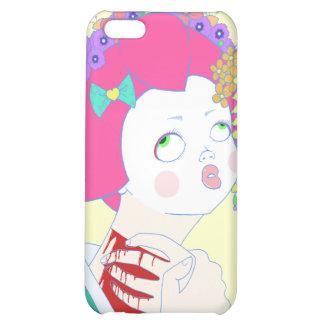 Death by Geisha iPhone 5C Cover