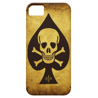Death by Spades iPhone SE/5/5s Case