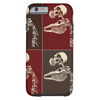 Death by Unicorn iPhone 6 Case
