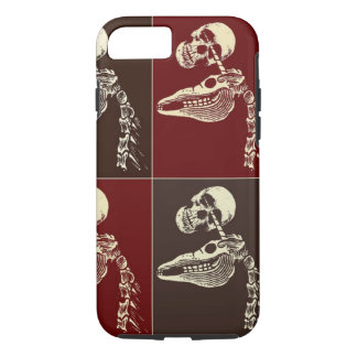 Death by Unicorn iPhone 8/7 Case